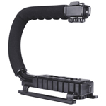Bower DSLR/Video Camera Stabilizing Grip (VASTCAN)