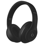 Beats by Dr. Dre Studio Over-Ear Noise Cancelling Wireless Headphones - Matte Black