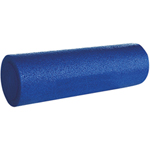"Iron Body Fitness Classic Foam Roller - 18"" - Blue"