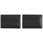 Porte-cartes Delta SLG de TUMI (0118659D-ID) - Noir