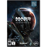 Mass Effect 4 : Andromeda (PC)