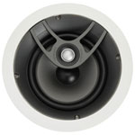 Polk Audio In-Ceiling Speaker (SC60) - White - Single