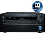 Onkyo TX-NR1030 1215-Watt 9.2 Channel Dolby Atmos Network Receiver