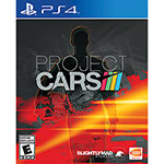 Project Cars (PS4) - Previously Played
