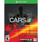 Project Cars (Xbox One) - Previously Played