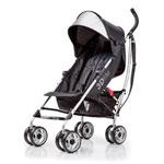 Summer Infant 3D Lightweight Stroller - Black