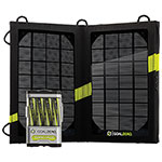 Goal Zero Guide 10 Plus Solar Recharging Kit