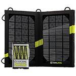 Trousse de recharge solaire Guide 10 Plus de Goal Zero