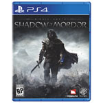 Middle Earth: Shadow of Mordor (PS4) - Previously Played