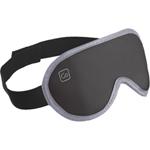 Go Travel The Nightshade Sleeping Mask - Dark Grey
