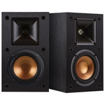 Klipsch Reference R14M 200-Watt Bookshelf Rear Speaker - Pair