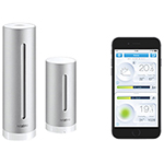 Netatmo Smart Weather Station (NWS01-US)