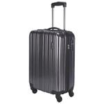"Samsonite Celtic 19.5"" Hard Side 4-Wheeled Carry-On Luggage - Charcoal"