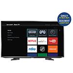 "Sharp 43"" 1080p 60Hz LED Smart Roku TV (LC-43LB371C)"