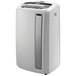 De'Longhi Whisper 14000 BTU Portable Air Conditioner (PACAN140HPEWC)