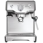 Breville Duo-Temp Pro Pump Espresso Machine (BES810BSSXL) - Silver