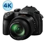 Panasonic LUMIX DMC-FZ1000K 20.0MP 16x Optical Zoom Digital Camera - Black