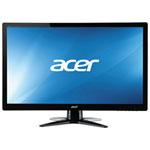 """Acer 23.8"""" 60Hz 6ms GTG IPS LED Monitor (G246HYL bmjj) - Black"""