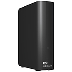 "WD Elements 5TB 3.5"" External Hard Drive (WDBWLG0050HBK-NESN)"