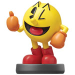 amiibo Super Smash Bros - PAC-MAN