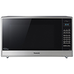 Panasonic Countertop Microwave - 2.2 Cu. Ft. - Stainless Steel