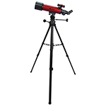 Carson Optical Red Planet 25 x 56 Telescope (RP-200)