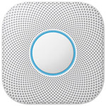Nest Protect Wi-Fi Smoke & Carbon Monoxide Alarm (Battery) (S3000BWEF)