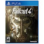 Fallout 4 (PS4) - Usagé