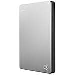 "Seagate Backup Plus 2TB 2.5"" 5400RPM USB 3.0 Portable External Hard Drive for Mac (STDS2000100)"