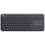 Logitech Touch Plus Wireless Keyboard (K400)