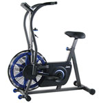 Stamina Airgometer Upright Bike