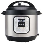 Instant Pot 7-in-1 Electric Pressure Cooker - 5.6L