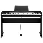 Clavier numérique 88 touches de Casio (CDP130CSBB)