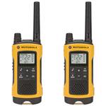 Motorola Talkabout T400 56 km 2-Way Radio - 2 Pack