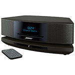 Bose Wave SoundTouch IV Wireless Multi-Room Music System - Black