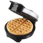 Oster Belgian Waffle Maker (CKSTWF2000-033) - Silver
