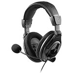 Turtle Beach EAR FORCE PX24 Gaming Headset - Black