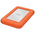 "LaCie Rugged 1TB 2.5"" 10GB/s Thunderbolt Portable External Hard Drive (LAC9000488)"