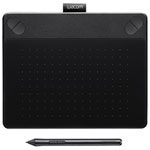 Wacom Intuos Art Graphic Tablet (CTH490AK) - Small - Black