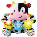 VTech Lil' Critters Moosical Beads - English