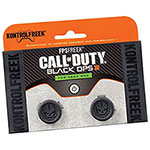 KontrolFreek FPS Freek Call of Duty: Black Ops III Thumbgrips for Xbox One - Black