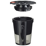 Keurig 2.0 My K-Cup Reusable Coffee Filter - Black