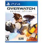 Overwatch Origins Edition (PS4) - Bilingual