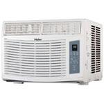 Haier Window Air Conditioner - 12,000 BTU - White