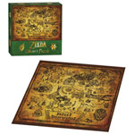 The Legend of Zelda 550-Piece Puzzle