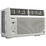 Danby Window Air Conditioner - 6000 BTU - White