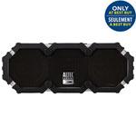 Altec Lansing Mini LifeJacket 2 Waterproof/Shockproof Bluetooth Wireless Speaker - Grey