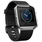 Fitbit Blaze Smart Fitness Watch - Small - Black