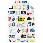 Best Buy Young Adult Birthday Card - $50