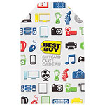 Best Buy Young Adult Birthday Card - $100